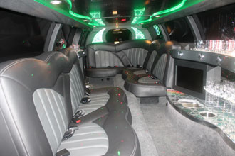 12 seater limousines melbourne